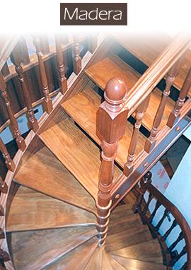 Escalerasmazustegui Escaleras Y Carpintería
