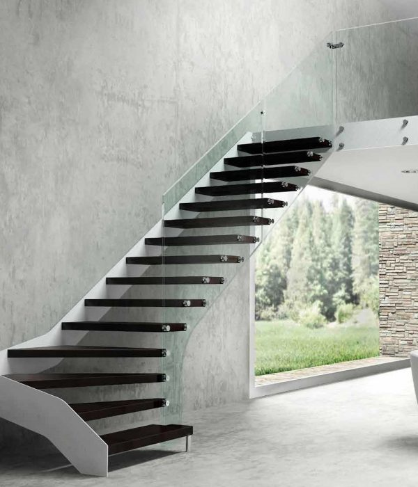 Escaleras de caracol escalerasmazustegui - Escaleras de caracol modernas ...
